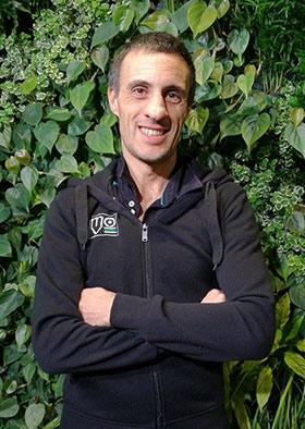 Riccardo Gaetti - Personal Trainer Lugano