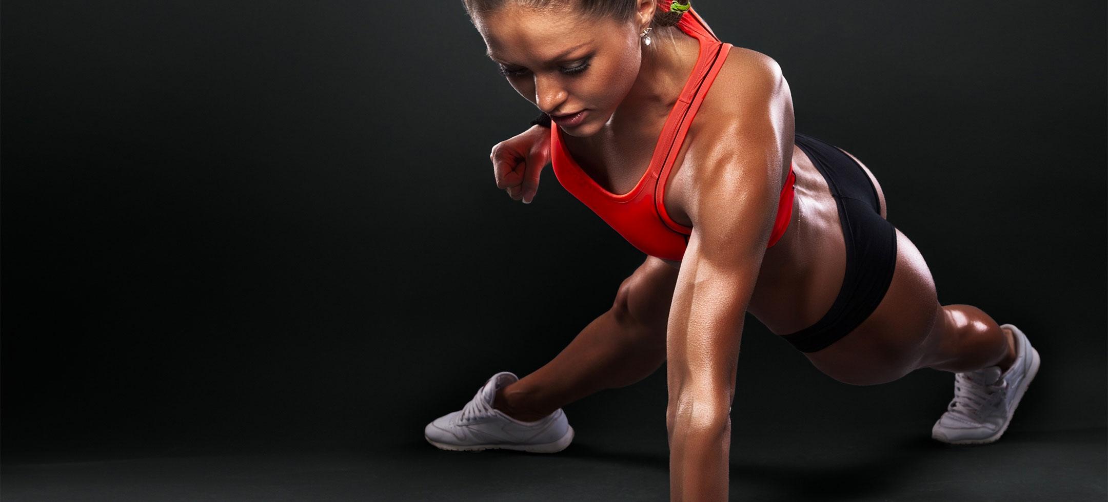 Club Move - Training, Gym, Fitness Lugano